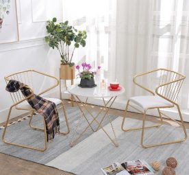 Bộ bàn ghế Terrace 01