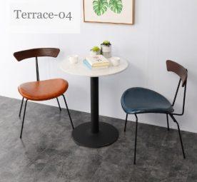 Bộ bàn ghế Terrace 04