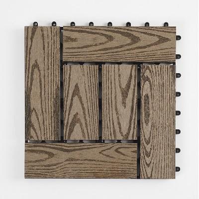 Sàn gỗ nhựa GA01-A