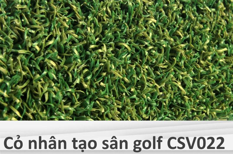 Chi tiết cỏ nhân tạo CSV022