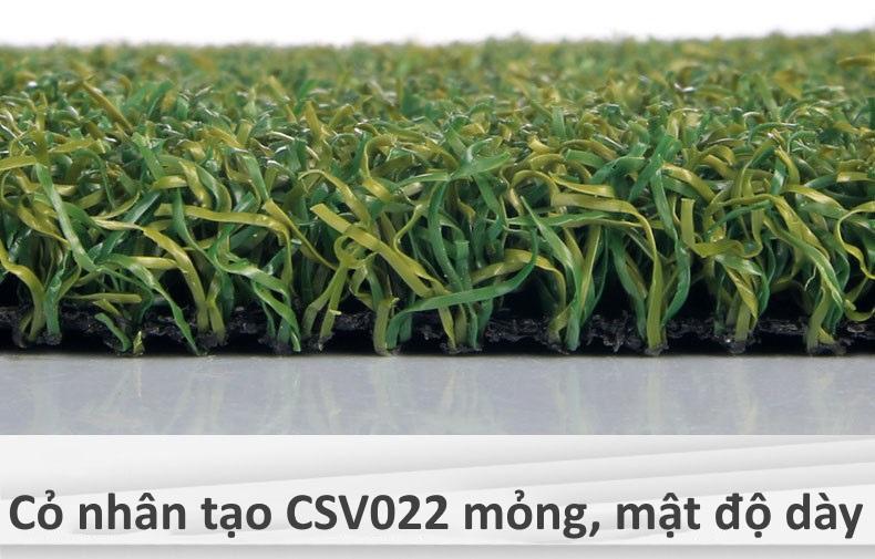 Cỏ nhân tạo CSV022